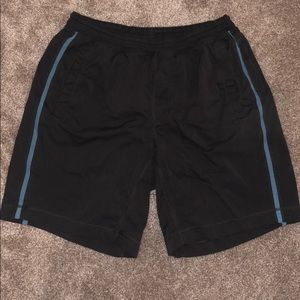 Men's pacebreaker shorts
